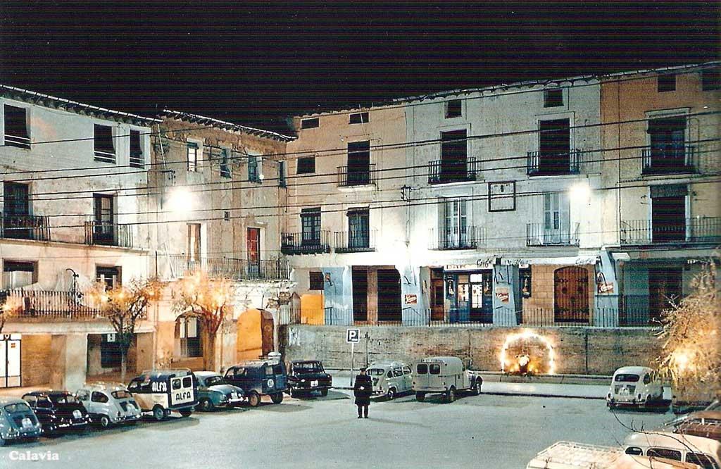Calles Y Plazas De Nuestros Pueblosplaza De Ejea De Los Caballeros