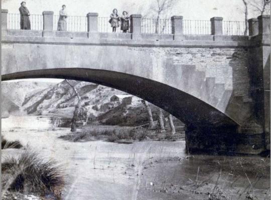San L. el-puente