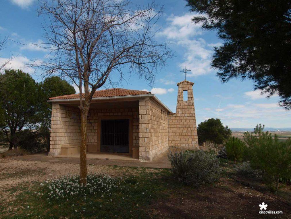 Ermita de la Bardena