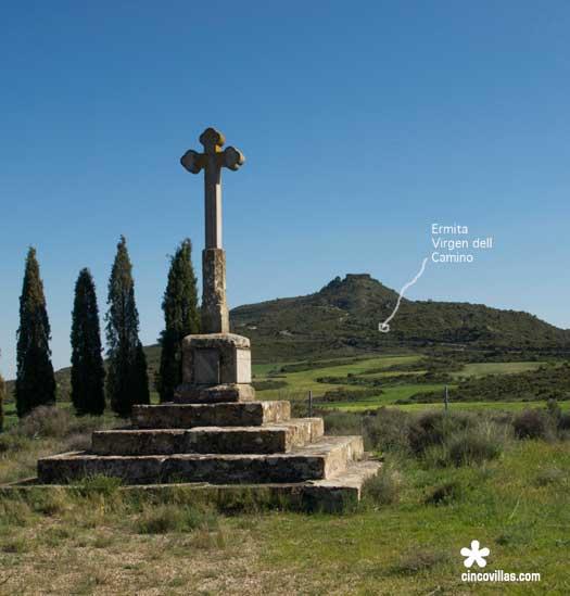 Ermita-Virgen-del-Camino