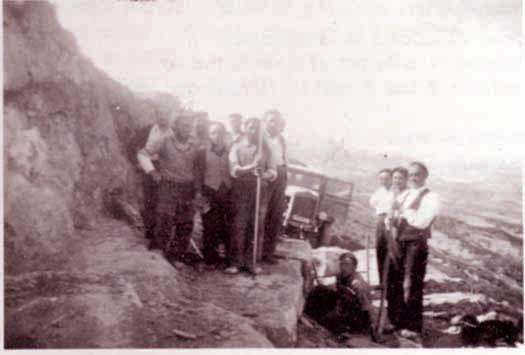 Piedra Monlora