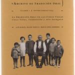 Archivo de tradicion oral