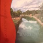 Canal bardenas