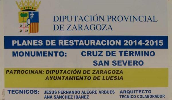 Luesia-Cruz